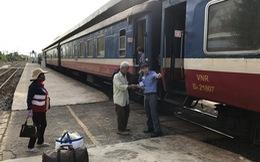 Đề nghị hủy phạt 90 triệu với Đoàn tiếp viên đường sắt