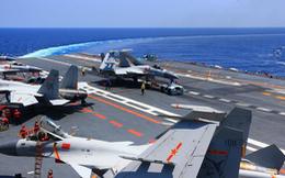 Đô đốc Mỹ: Trung Quốc đã đủ khả năng kiểm soát Biển Đông