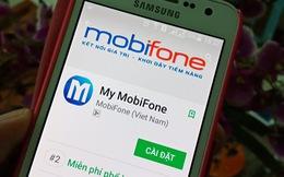 MobiFone cho cập nhật thông tin trực tuyến sau... hạn chót 24-4