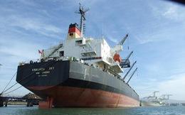 Vinalines mua tàu 661 tỉ, sau 10 năm xin bán 89,6 tỉ cắt lỗ