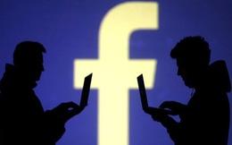 Bất chấp bê bối Facebook vẫn đạt doanh thu quý 'khủng'