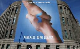 Hai thái cực ở Hàn Quốc trước thượng đỉnh liên Triều