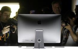 Apple sẽ dùng chip 'nhà làm' từ năm 2020