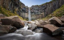 10 bức ảnh 'đốn tim' du khách tại quốc gia băng đảo Iceland