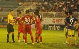 Không có chuyện 2 trọng tài FIFA từ chối bắt trận lượt về Hà Nội FC - HAGL