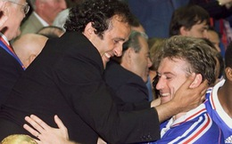 Platini tiết lộ Pháp có 'dùng chiêu trò' tại World Cup 1998
