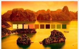 Vịnh Hạ Long vào top 10 điểm du lịch đẹp nhất thế giới
