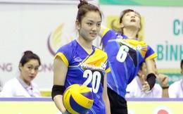 Nguyễn Thu Hoài: Vì bóng chuyền, nói không với showbiz