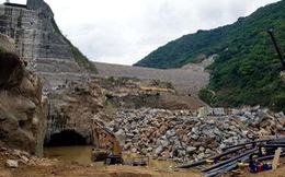 Lạnh sống lưng với đập thủy điện lớn nhất Colombia dọa vỡ