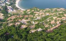 Điều gì đã xảy ra ở bán đảo Sơn Trà?