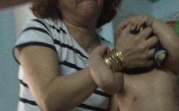 Xuất hiện clip bạo hành trẻ tại Đà Nẵng