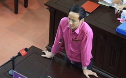 Điều dưỡng trưởng thừa nhận ghi thêm 'phân công nhiệm vụ BS Lương' theo... chỉ đạo