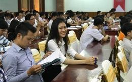 Năm 2020: 40% học sinh tốt nghiệp THPT sẽ học cao đẳng?