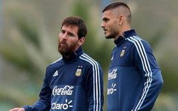 Phải chăng có 'quyền lực đen' ở tuyển Argentina?