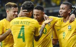 Đông Nam Á chỉ còn Việt Nam chưa có bản quyền World Cup 2018