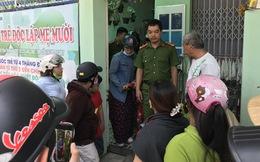 Đủ căn cứ khởi tố vụ án hành hạ trẻ em ở Đà Nẵng