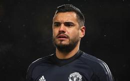 Dính chấn thương nặng, Romero chia tay World Cup 2018