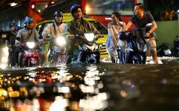 Nghe Sở Giao thông công bố, dân than tụ nước kiểu gì mà như lũ lụt!