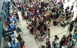 Nhiều sai phạm tại dự án nhà ga quốc tế sân bay Đà Nẵng và Cam Ranh