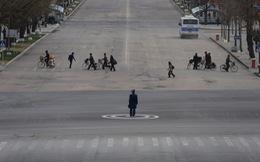 Tháng 4 bất thường ở Triều Tiên