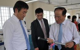 KOICA tài trợ thiết bị dạy nghề cho Trường Cao đẳng nghề Tiền Giang