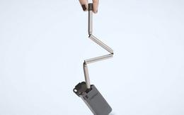 FinalStraw: chiếc ống hút dành cho những người yêu Trái đất