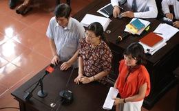Vụ chạy thận 9 người chết: Mâu thuẫn thông tin chuyện thanh lý hợp đồng