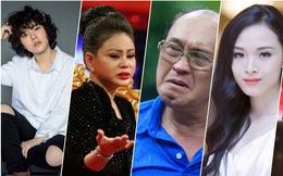 Trương Hồ Phương Nga, Hoài Sa, Tiên Tiên… ai hot nhất ngày 24-5?