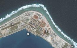Xây 400 tòa nhà, Trung Quốc tính đưa thủy quân lục chiến tới đá Subi?