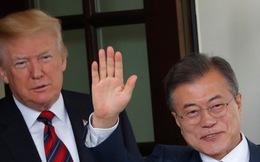 Tổng thống Hàn Quốc kêu gọi lãnh đạo Mỹ-Triều nói chuyện trực tiếp