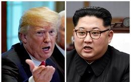 Ông Trump hủy hội đàm Mỹ - Triều vì muốn ra tay trước?