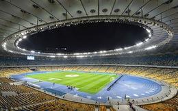 Tất tần tật nơi diễn ra trận chung kết Champions League 2018