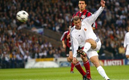 Những bàn thắng của Real Madrid ở chung kết Champions League