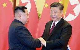 Trung Quốc đứng sau nguy cơ hủy hội đàm Mỹ - Triều?