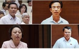 ĐBQH tranh luận: 'Bênh vực bác sĩ Lương khi tòa đang xử đúng hay sai?'