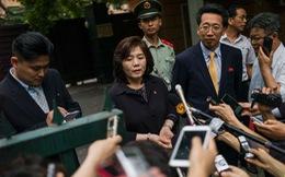 Bộ đôi 'song kiếm hợp bích' của Triều Tiên