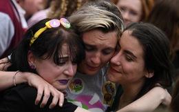 """Ireland bỏ luật phá thai, thắng lợi của cuộc """"cách mạng thầm lặng"""""""