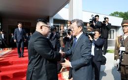 Tổng thống Hàn Quốc: Ông Kim Jong Un muốn gặp ông Trump