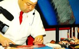 6 bí kíp nấu món Nhật thơm ngon