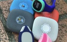 Các thiết bị giúp cha mẹ kết nối với trẻ mà không cần smartphone