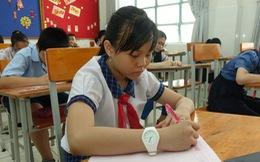 TP.HCM công bố điểm thi tuyển sinh lớp 6 Trần Đại Nghĩa