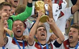 Philipp Lahm: 'Đức đầy đủ vũ khí để đi xa tại World Cup 2018'