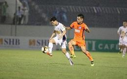 Tiền đạo U23 Đức Chinh khiến Hoàng Anh Gia Lai thua 3 trận liền