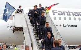 Đức có đủ sức... thắng chính mình tại World Cup 2018?
