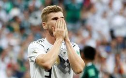 World Cup có cú sốc đầu tiên: Dàn nam thần Đức gục ngã trước Mexico