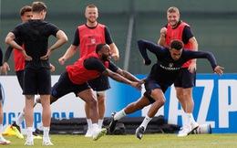Lịch thi đấu 3 trận bảng F, G World Cup 2018 ngày 18-6