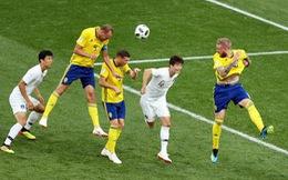 Thụy Điển hạ Hàn Quốc 1-0: thêm một lần VAR 'phân định thắng thua'