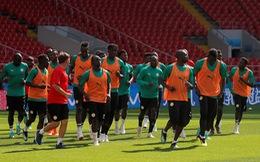 Đội nghèo nhất World Cup 2018 đá trận cuối lượt đầu tiên