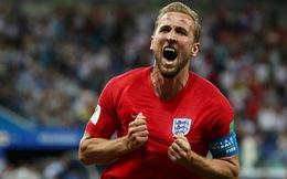 Ngoài Kane, tuyển Anh còn ai biết ghi bàn tại World Cup 2018?