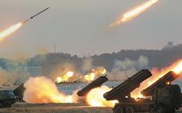 Triều Tiên đề nghị rút pháo tầm xa khỏi biên giới Hàn Quốc